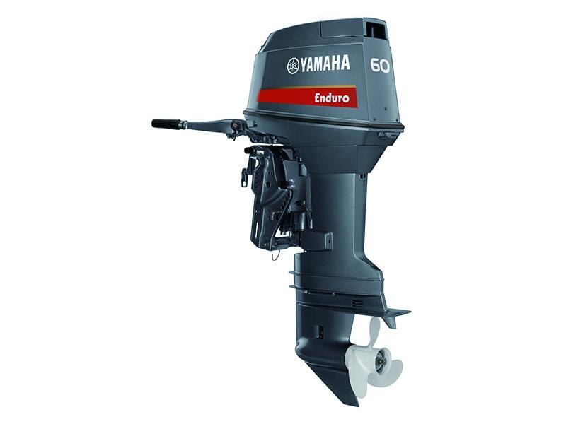 YAMAHA - E60HMHDL/E60HMHDX