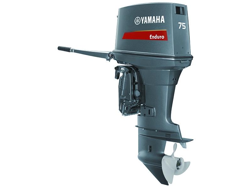 YAMAHA - E75BMHDL